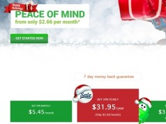 VPN discount and VPN deal Private Internet Access